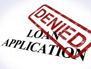 Loan Declined