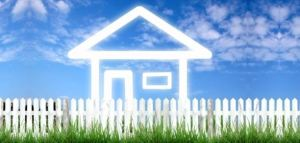 your first home loan