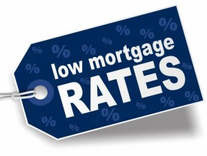 lower home mortgage interest rates