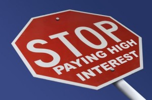Stop Paying High Interest Rates