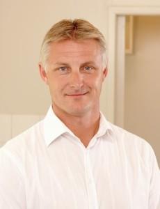 Mark Trafford