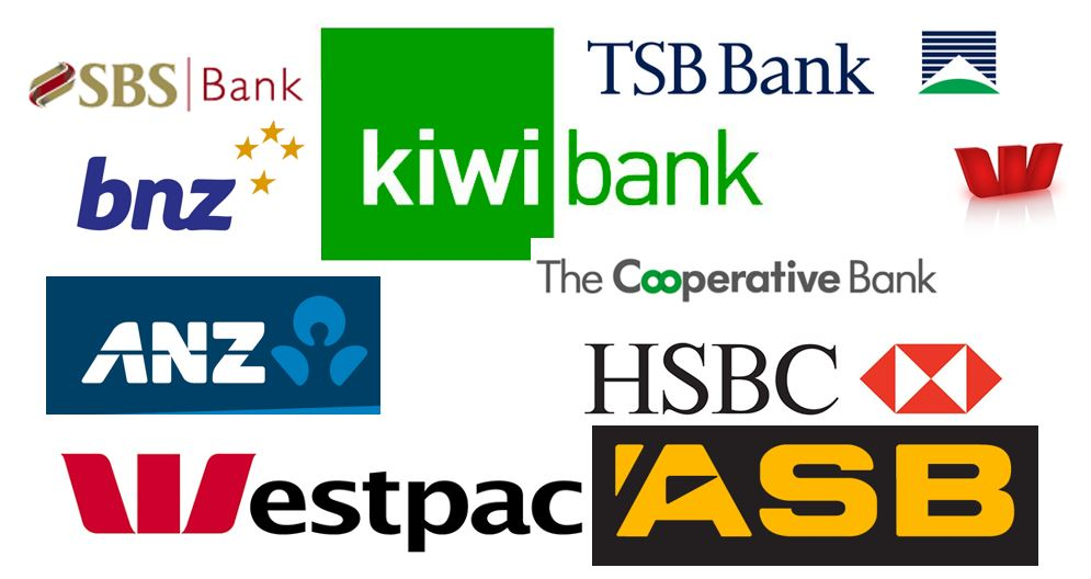 Banks in NZ