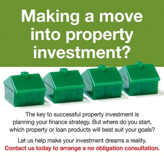 Learn how to finance a property portfolio stuart wills blog for Can you get a mortgage on land