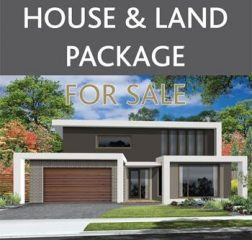 House & Land Packages Prove Popular