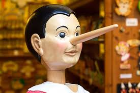 Are Lies Or Blatant Untruths Acceptable From Politicians?