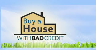 Buying A Home With Bad Credit Is Not Impossible