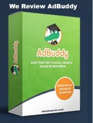 Create Facebook Ads That Work | Facebook AdBuddy Review