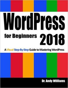 Create Your Business Website With WordPress